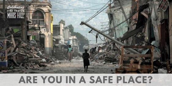 Safest Place Pt 2